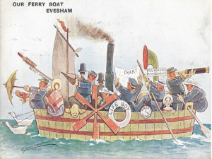Evesham Ferry