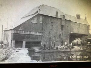 Pershore Mill